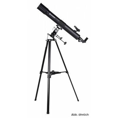 Für weitere Info hier klicken. Artikel: Bresser Teleskop Taurus 90/900 NG Carbon