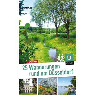 Für weitere Info hier klicken. Artikel: Buch 25 Wanderungen rund um Düsseldorf