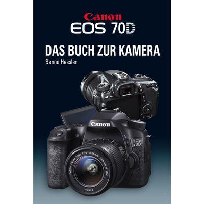 Buch Canon EOS 70D Kamerahandbuch jetztbilligerkaufen