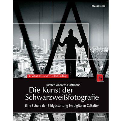Für weitere Info hier klicken. Artikel: Buch Die Kunst der Schwarzweißfotografie