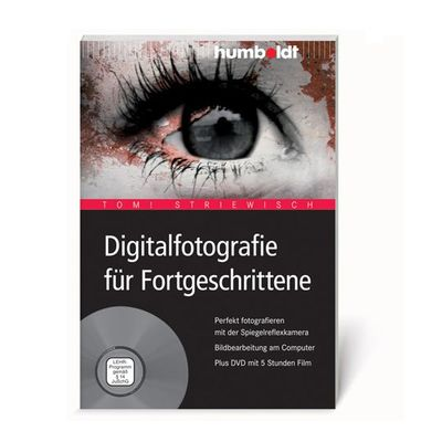 Für weitere Info hier klicken. Artikel: Digitalfotografie für Fortgeschrittene 6.Auflage