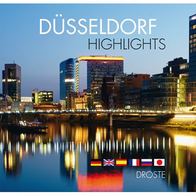 Für weitere Info hier klicken. Artikel: Buch Düsseldorf Highlights
