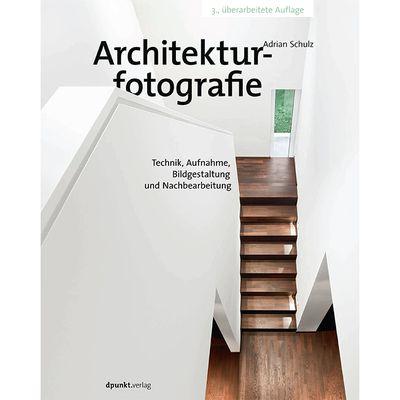 Für weitere Info hier klicken. Artikel: Fotobuch Architekturfotografie 3. überarbeitete Auflage
