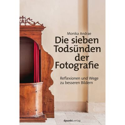 Fotobuch Die sieben Todsünden der Fotografie jetztbilligerkaufen
