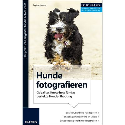 Für weitere Info hier klicken. Artikel: Fotobuch FotoPocket Hunde fotografieren