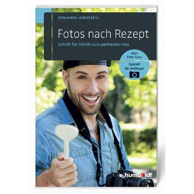 Für weitere Info hier klicken. Artikel: Fotobuch Fotos nach Rezept - Schritt für Schritt zum perfekten Foto