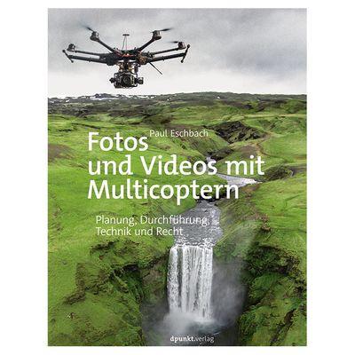 Für weitere Info hier klicken. Artikel: Fotobuch Fotos und Videos mit Multicoptern