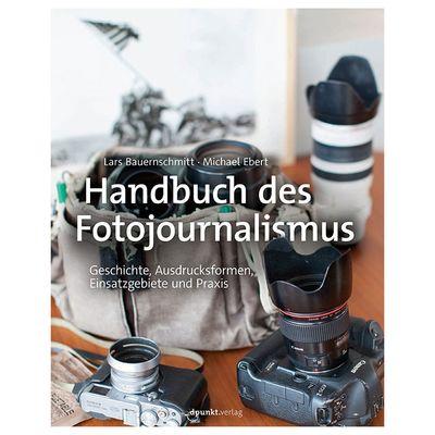 Fotobuch Handbuch des Fotojournalismus jetztbilligerkaufen