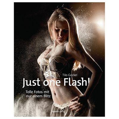 Für weitere Info hier klicken. Artikel: Buch Fotobuch Just one Flash!