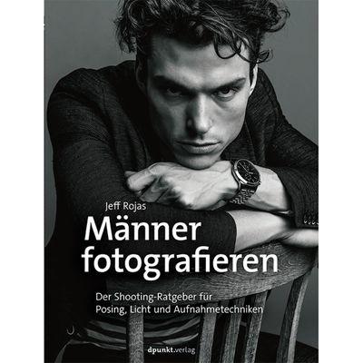 Fotobuch Männer fotografieren