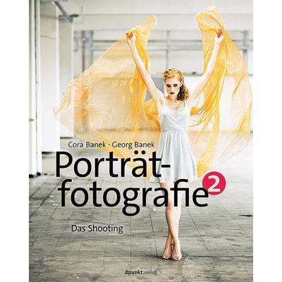 Für weitere Info hier klicken. Artikel: Fotobuch Porträtfotografie 2 - Das Shooting