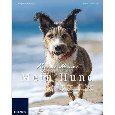 Für weitere Info hier klicken. Artikel: Buch Fotografie al dente Mein Hund
