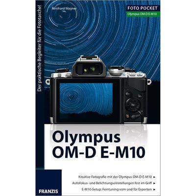 Für weitere Info hier klicken. Artikel: FotoPocket Olympus OM-D E-M10