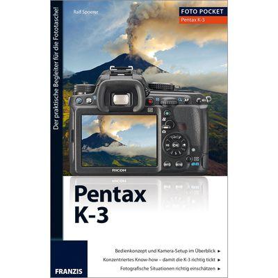 Für weitere Info hier klicken. Artikel: Buch FotoPocket Pentax K3