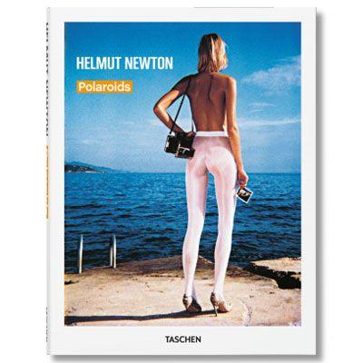 Für weitere Info hier klicken. Artikel: Buch Helmut Newton. Polaroids