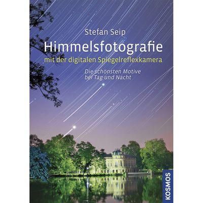 Für weitere Info hier klicken. Artikel: Buch Himmelsfotografie dig. Spiegelreflex