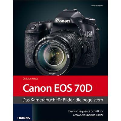 Für weitere Info hier klicken. Artikel: Kamerabuch Canon EOS 70D