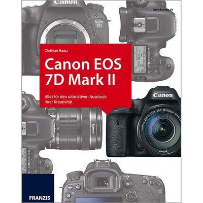 Für weitere Info hier klicken. Artikel: Kamerabuch Canon EOS 7D Mark II