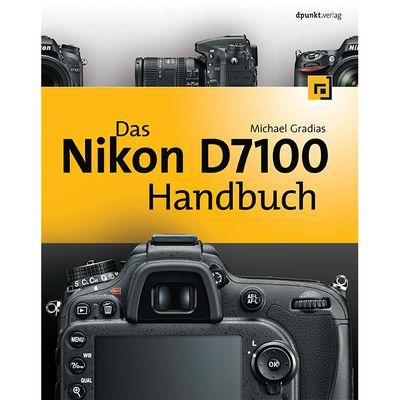 Für weitere Info hier klicken. Artikel: Kamerabuch Das Nikon D7100 Handbuch