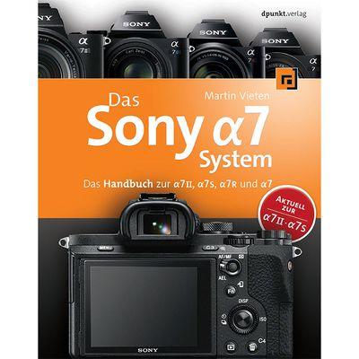 Für weitere Info hier klicken. Artikel: Kamerabuch Das Sony Alpha 7 II System Handbuch
