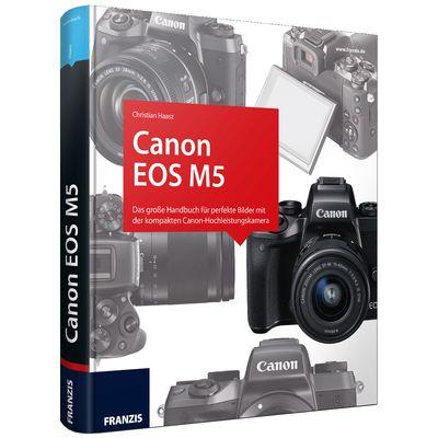 Für weitere Info hier klicken. Artikel: Kamerabuch EOS M5