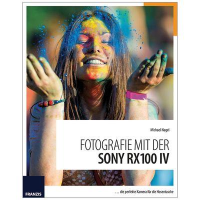 Für weitere Info hier klicken. Artikel: Kamerabuch Fotografie mit der Sony RX100 IV