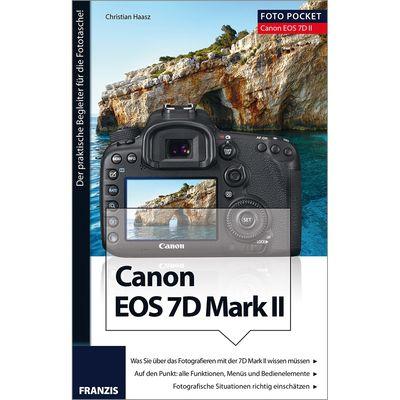 Für weitere Info hier klicken. Artikel: Kamerabuch FotoPocket Canon EOS 7D Mark II
