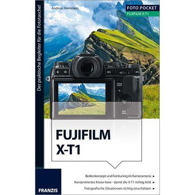 Für weitere Info hier klicken. Artikel: Kamerabuch FotoPocket Fujifilm X-T1