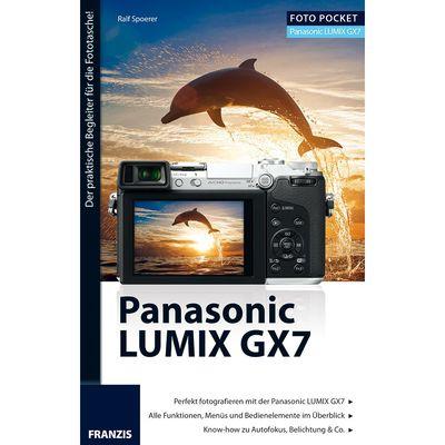 Für weitere Info hier klicken. Artikel: Buch Kamerabuch FotoPocket Panasonic Lumix GX7