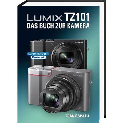 Für weitere Info hier klicken. Artikel: Kamerabuch Lumix TZ101