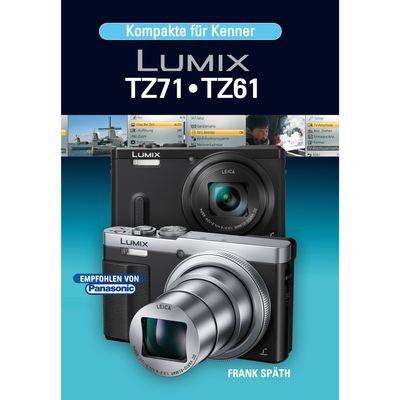 Kamerabuch Lumix TZ71 / TZ61 jetztbilligerkaufen
