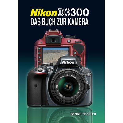 Für weitere Info hier klicken. Artikel: Kamerabuch Nikon D3300
