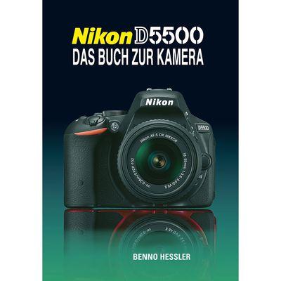 Für weitere Info hier klicken. Artikel: Kamerabuch Nikon D5500