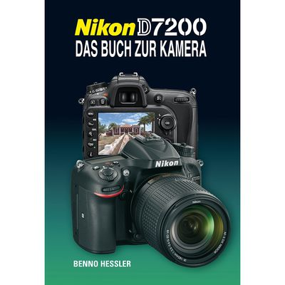 Kamerabuch Nikon D7200 jetztbilligerkaufen