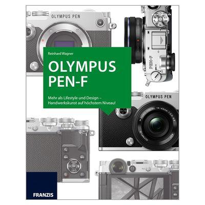 Kamerabuch Olympus PEN-F