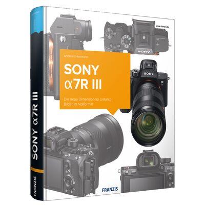 Für weitere Info hier klicken. Artikel: Kamerabuch Sony Alpha 7R III