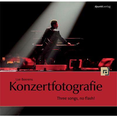 Für weitere Info hier klicken. Artikel: Buch Konzertfotografie
