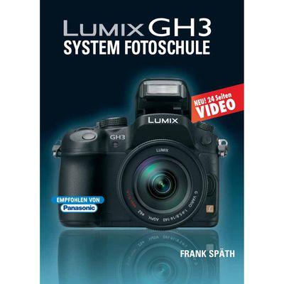 Für weitere Info hier klicken. Artikel: Buch Lumix GH3 Systemfotoschule