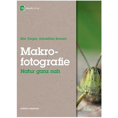 Für weitere Info hier klicken. Artikel: Buch Makrofotografie Natur ganz nah