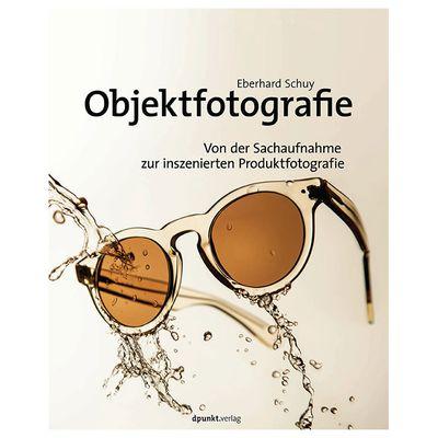 Für weitere Info hier klicken. Artikel: Buch Objektfotografie
