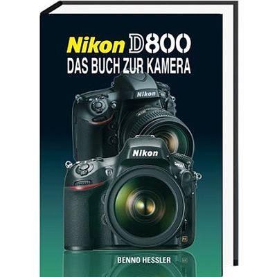 Buch POS-Kamerabuch Nikon D800/D800E jetztbilligerkaufen