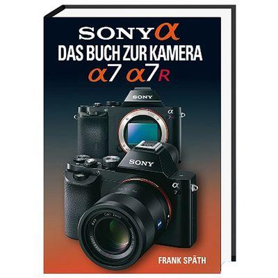 Für weitere Info hier klicken. Artikel: Buch POS Kamerabuch Sony Alpha 7 / 7R