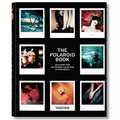 Für weitere Info hier klicken. Artikel: Buch The Polaroid Book