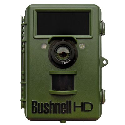 Für weitere Info hier klicken. Artikel: Bushnell NatureView HD Wildkamera mit LiveView