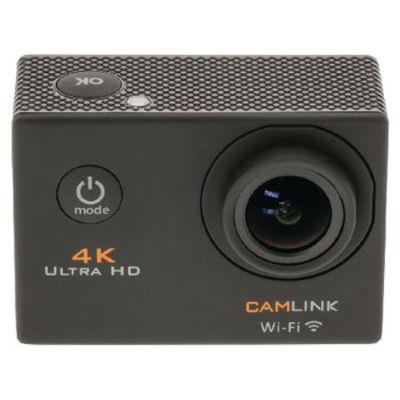 Für weitere Info hier klicken. Artikel: Camlink 4K UHD Action Cam schwarz