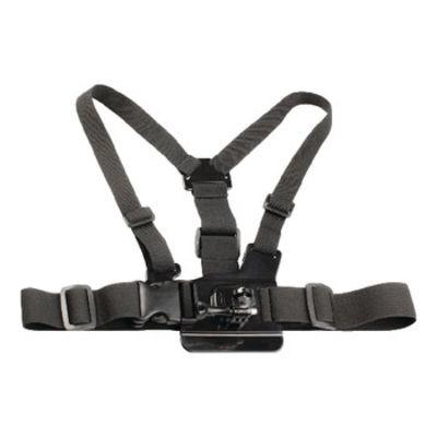 Für weitere Info hier klicken. Artikel: Camlink Brust Halterungs-Set für Action Cam