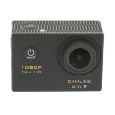 Für weitere Info hier klicken. Artikel: Camlink Full HD Action Cam 1080p schwarz
