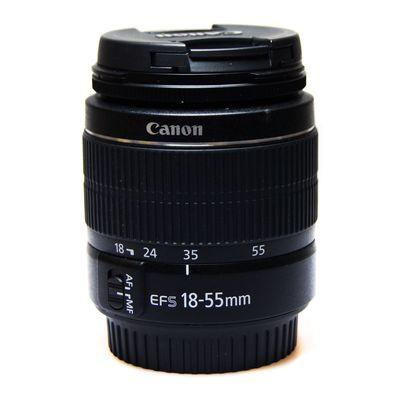 Für weitere Info hier klicken. Artikel: Canon 18-55 3,5-5,6 III -G-