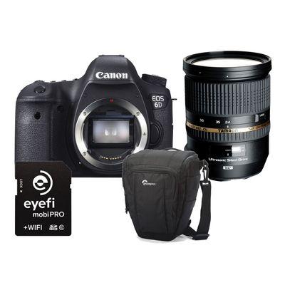 Für weitere Info hier klicken. Artikel: Canon 6D Light Kit