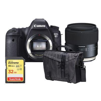 Für weitere Info hier klicken. Artikel: Canon EOS 6D Street Photography Kit